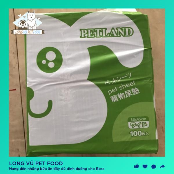 Tấm lót vệ sinh cho chó mèo Cocoyo