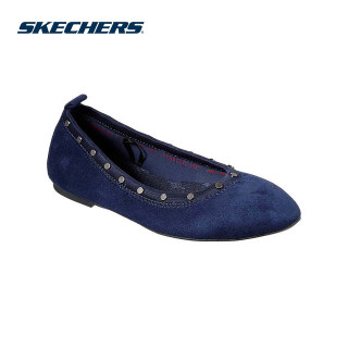 Skechers Nữ Giày Bệt Cleo Modern Comfort - 44737-NVY thumbnail