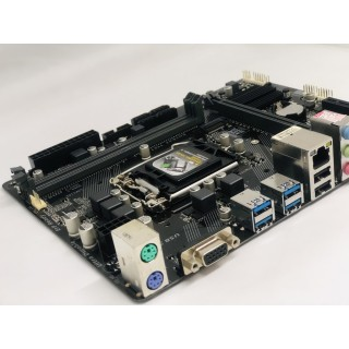 Main GIGA H310 (Chipset Intel H310 Socket LGA1151) thumbnail