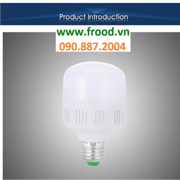 Bóng đèn LED 12v - đủ 15w dây kẹp bình hoặc đuôi văn E27