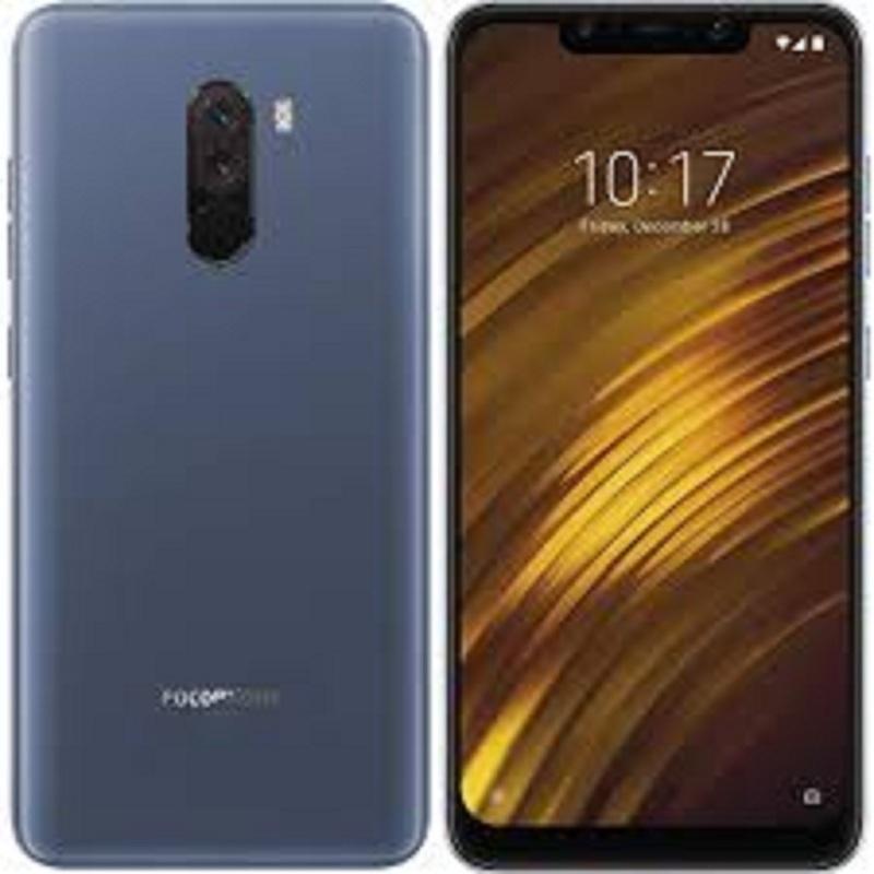 Xiaomi Pocophone F1 (Pocofone F1) 2sim Ram 6G/128G mới CHÍNH HÃNG, có Tiếng Việt
