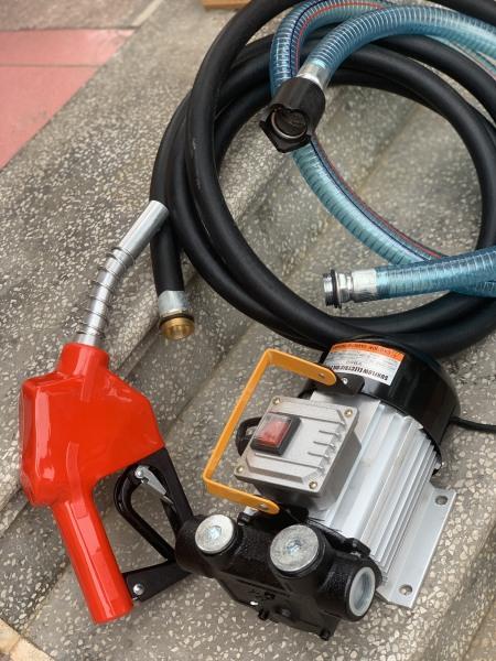 Máy bơm dầu nhớt dùng điện đa năng 220v