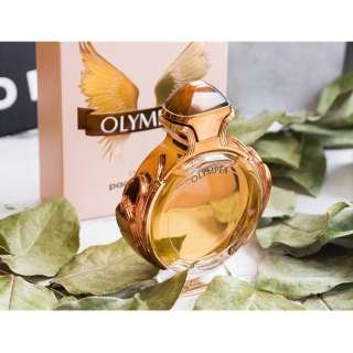Nước Hoa Nữ Paco Rabanne Olympéa Intense Eau De Parfum 80Ml Edp thumbnail