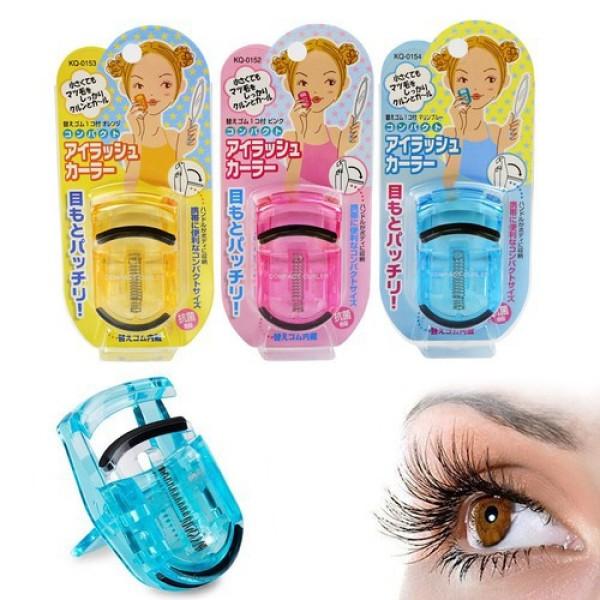 Dụng Cụ Bấm Mi Kai Beauty Care Compact Curler nhập khẩu