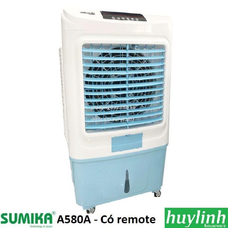 Bảng giá Máy làm mát không khí Sumika A580A - 60m2 - Có Remote