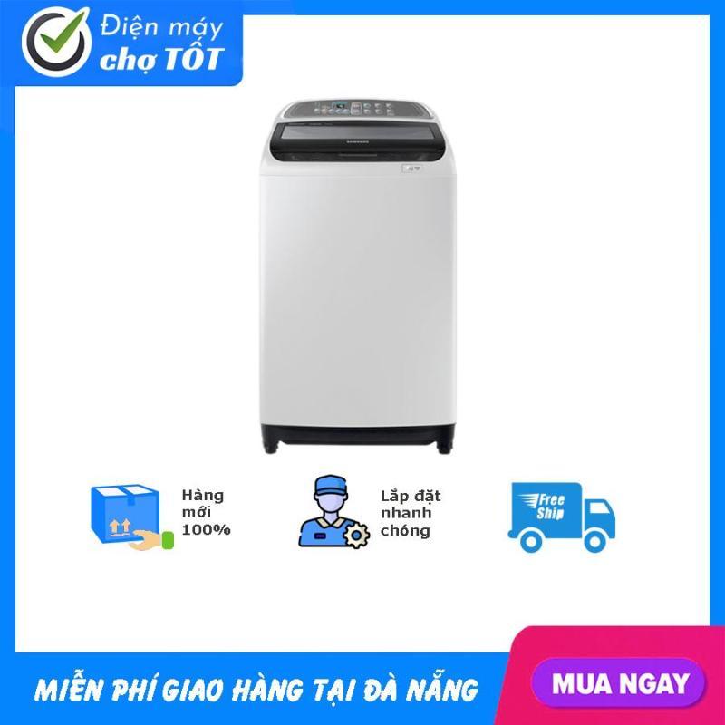 Bảng giá Máy giặt Samsung 8.5 kg WA85J5712SG/SV Điện máy Pico