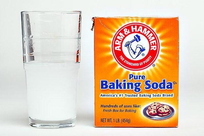 Baking Soda đa công dụng cao cấp
