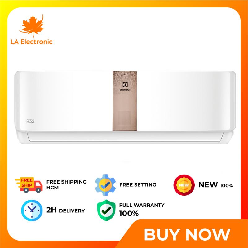 Bảng giá Trả Góp 0% - Máy Lạnh ELECTROLUX 1.5 HP ESM12CRO-A4 - Bảo hành 2 năm - Miễn phí vận chuyển HCM