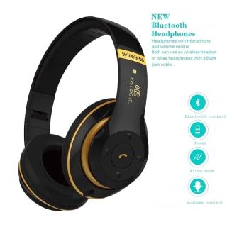 [Flash Sale - Tai Nghe Chụp Tai Xịn ] Tai nghe bluetooth V30 Tai nghe không dây, tai nghe bluetooth giá rẻ, tai nghe headphone bluetooth, tai nghe headphone Âm thanh cực chất - BH 12 tháng thumbnail