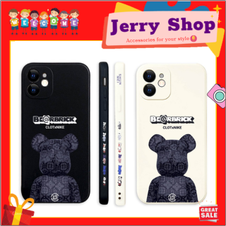 [FREESHIP đơn 50k] Ốp lưng iphone BRICK 6 6plus 6s 6splus 7 7plus 8 8plus x xr xs 11 12 pro max plus promax - JERRY SHOP thumbnail