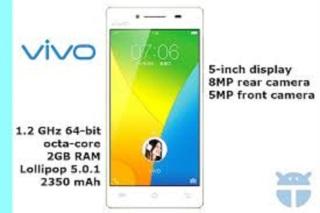 điện thoại Vivo Y51 2sim ram 2G 16G Chính Hãng, chơi TikTok Zalo Youtube mướt thumbnail
