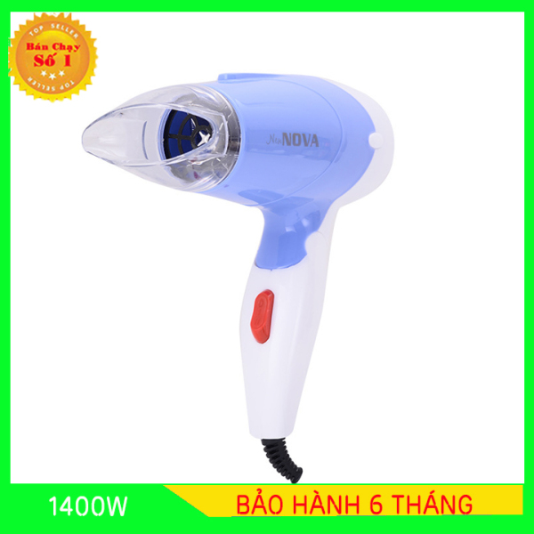 [MIỄN PHÍ VẬN CHUYỂN] Máy Sấy Tóc 1000W - máy sấy tóc mini - máy sấy tóc tạo kiểu