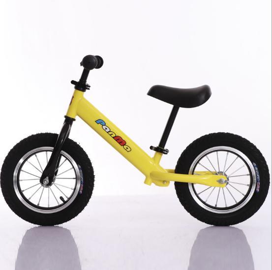 Mua Xe đạp thăng bằng cho bé 3+ PANMA