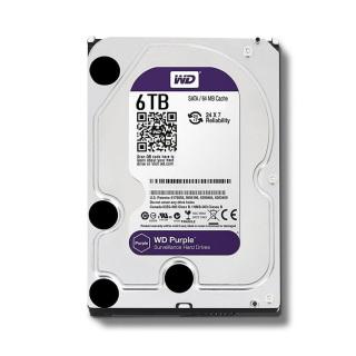 [Xả Kho-Đại Hạ Giá].Ổ cứng HDD Western Purple 6TB , 5400RPM, 128MB HDD mới.DNGTech DT14.Chất lượng cao . [HÀNG CHÍNH HÃNG] Chuẩn giao tiếp SATA3. (Ổ Cứng Chuyên Dụng Cho Camera, Máy Tính Để Bàn) thumbnail