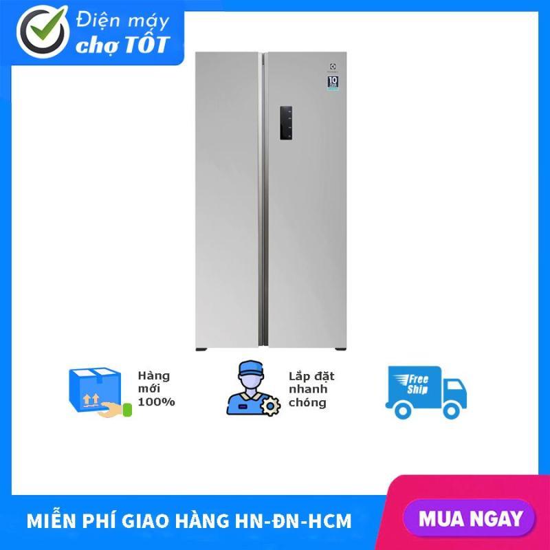 Tủ lạnh Electrolux Inverter 492 lít ESE5301AG-VN