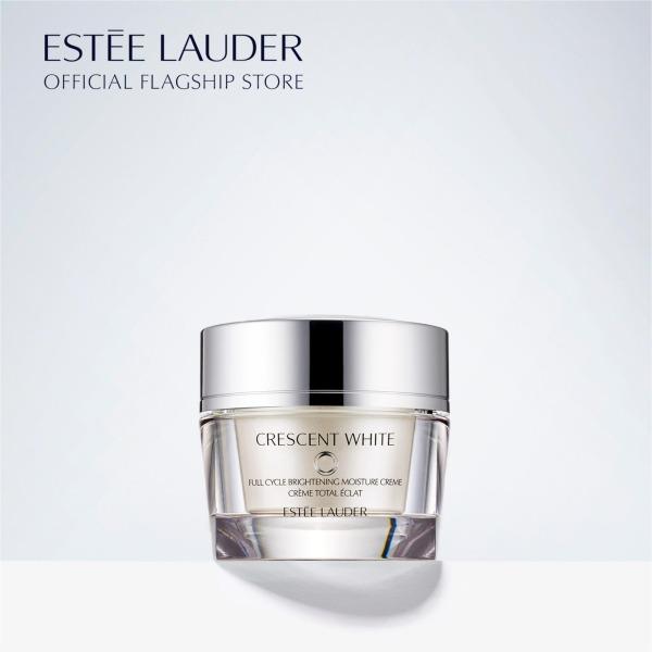 Kem dưỡng ẩm làm trắng da Estee Lauder Crescent White Full Cycle Brightening Moisture Creme 50ml giá rẻ