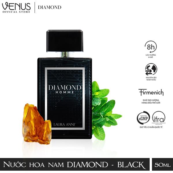 Nước Hoa Nam Diamond