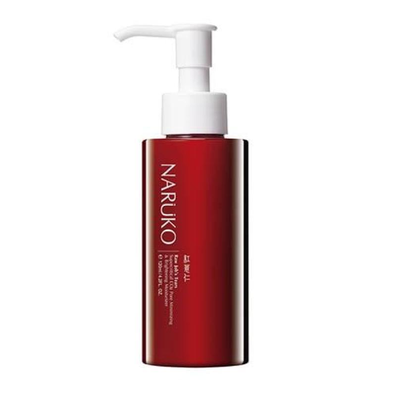 Naruko lotion sữa dưỡng ẩm ý dĩ nhân đỏ se khít lỗ chân lông 120 ml – Naruko RJT Pore Minimizing and Brightening Moisturizer 120 ml nhập khẩu