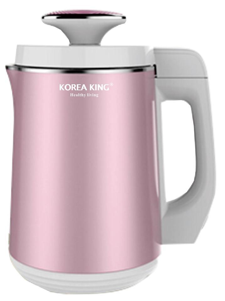 Máy xay đậu nành Korea King KSM-1306SP