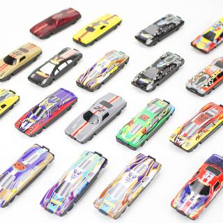 Đồ chơi ô tô cho bé, ô tô mini cho bé mô phỏng hình xe đua đồ chơi BBShine DC049 thumbnail