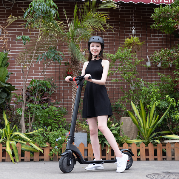 Mua Thiết kế được cấp bằng sáng chế X7, tiện lợi, có thể gấp lại, thuận tiện khi đi du lịch, chống thấm nước, thân thiện với môi trường, xanh và thân thiện với môi trường Xe hai bánh điện nhẹ không dầu dành cho người lớn