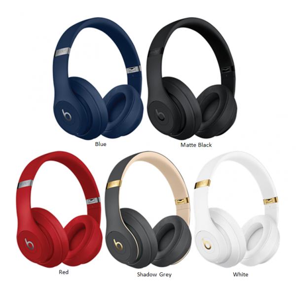 [ XẢ HÀNG ] Tai Nghe Chụp Tai, Tai Nghe Bluetooth, Tai Nghe Chụp Tai Giá Tốt, Tai Nghe Chụp Tai Không Dây, Tai Nghe Bluetooth Beats Studio Wireless 22hr - Âm Thanh Cực Đỉnh, Bass Mạnh Mẽ, Công Nghệ Chống Ồn Mới, Nghe Nhạc Đỉnh Cao. BH 12T