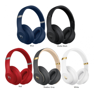 [ XẢ HÀNG ] Tai Nghe Chụp Tai, Tai Nghe Bluetooth, Tai Nghe Chụp Tai Giá Tốt, Tai Nghe Chụp Tai Không Dây, Tai Nghe Bluetooth Beats Studio Wireless 22hr - Âm Thanh Cực Đỉnh, Bass Mạnh Mẽ, Công Nghệ Chống Ồn Mới, Nghe Nhạc Đỉnh Cao. BH 12T thumbnail