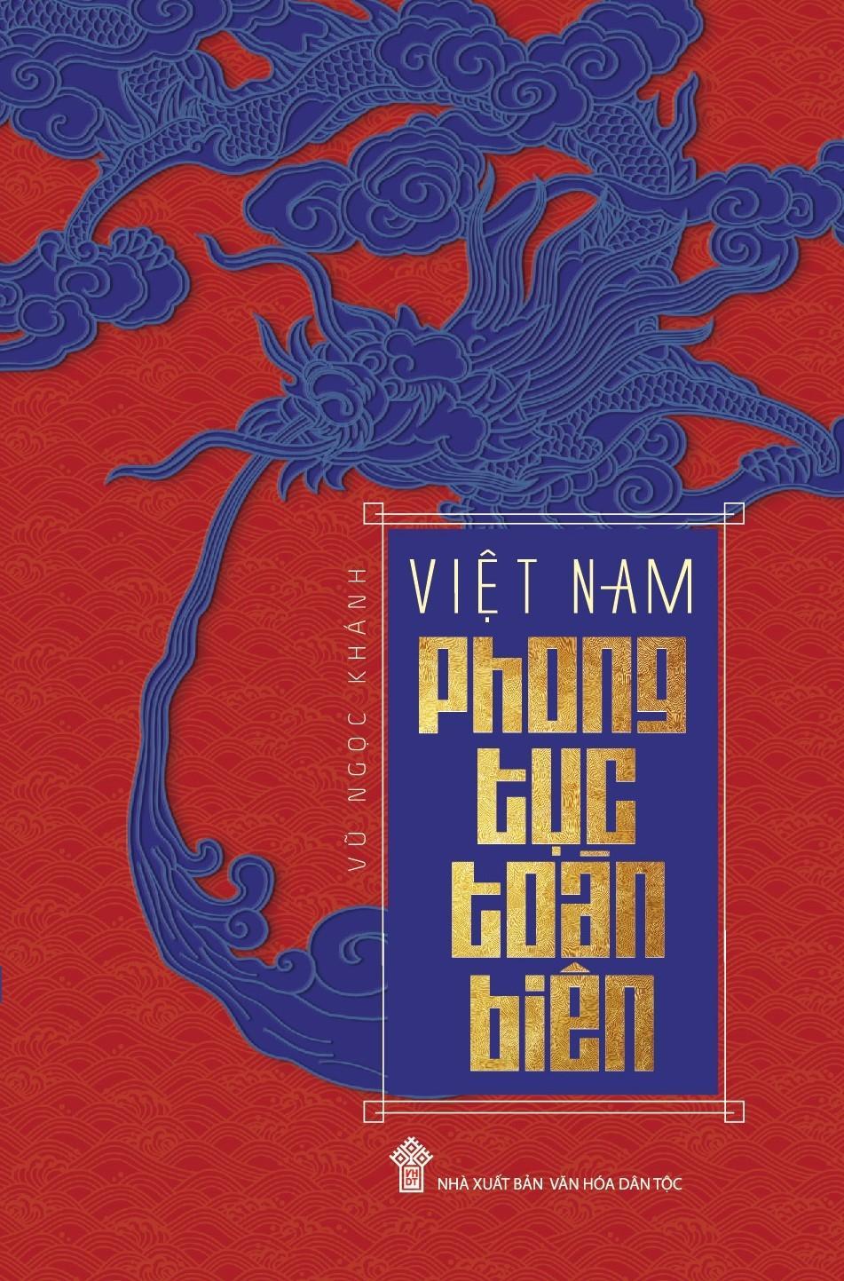 Mua Việt Nam Phong Tục Toàn Biên