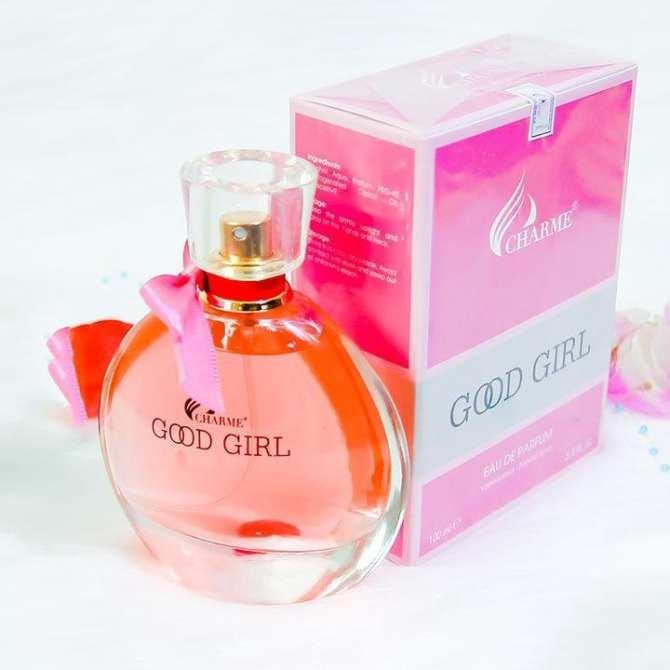 Nước hoa nữ Good Girl - NỮ TÍNH, GỢI CẢM ĐẤY CUỐN HÚT (100ML) chính hãng