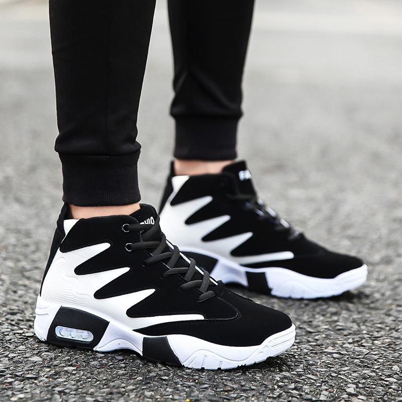 Giày Sneaker, Giày Thể Thao, Giày Nam Thời Trang A3T-W49 (Nhiều Màu Nhiều Size) (CHÚ Ý: ĐO CHÂN CHỌN ĐÚNG SIZE THEO BẢNG BÊN DƯỚI) Nhật Bản
