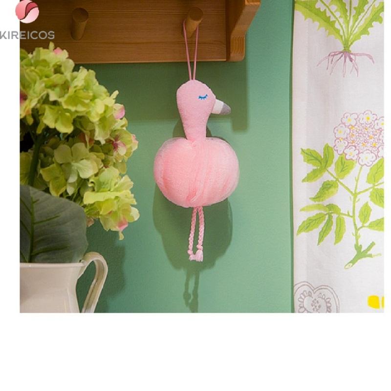 Bông Tắm Hình Chim Hồng Hạc giá rẻ