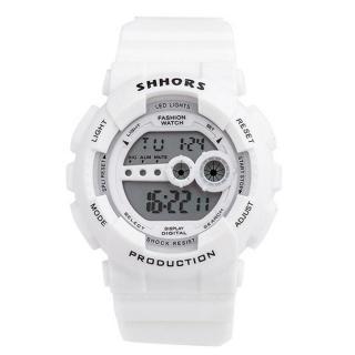 Đồng hồ nữ SHORS SHO01 thể thao điện tử cao cấp cá tính thumbnail