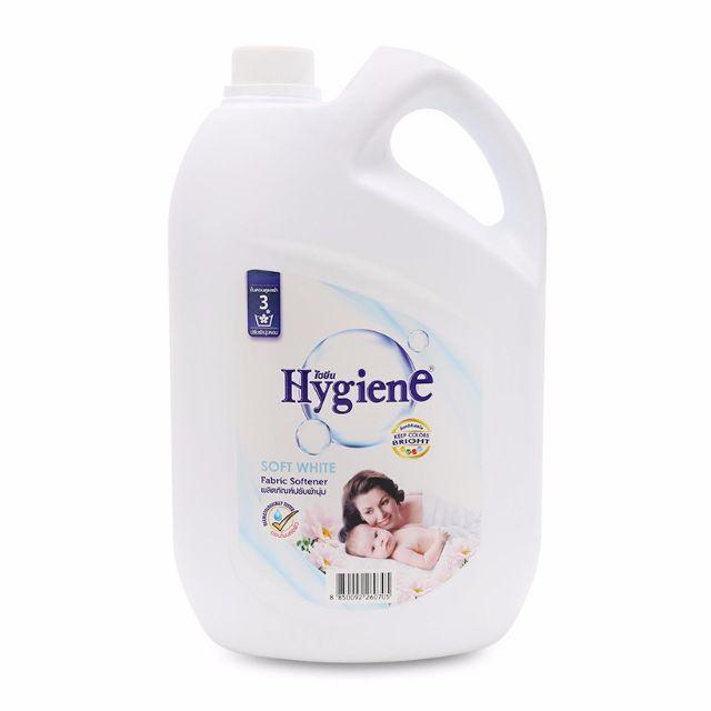 Nước Xả Vải Hygiene Can 3500ml Giảm Cực Hot