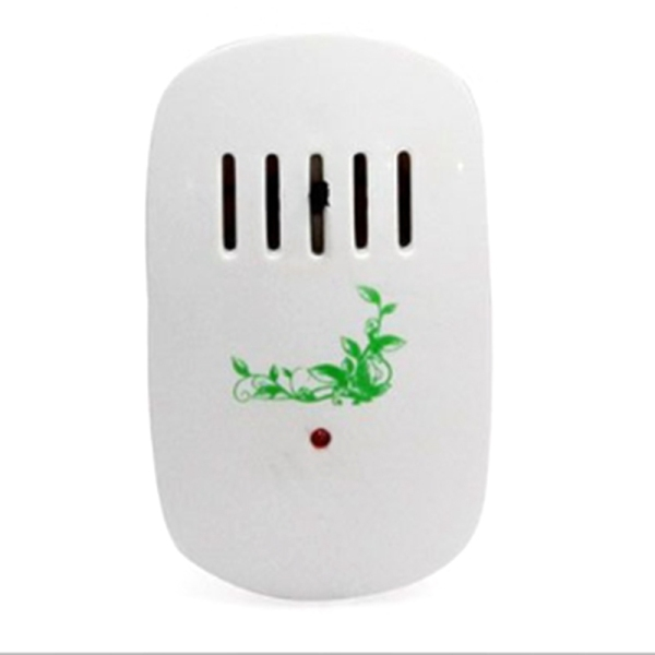 Air Purifier for Home Negative Ion Generator Air Cleaner Remove Formaldehyde Smoke Dust Purification Home Room Deodorizer Office Radiation Eliminator