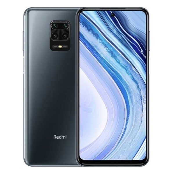 Xiaomi Redmi Not 9s 6/128G New Fullbox Bảo Hành 18Th