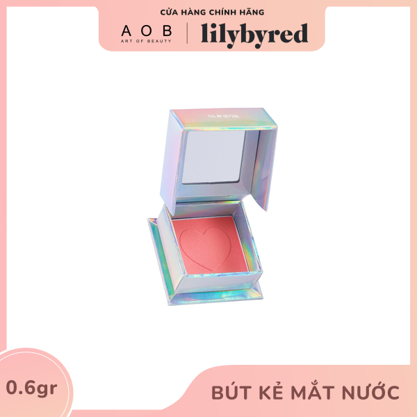 Phấn Má Hồng Lilybyred LUV BEAM CHEEK (3.4g) - Date: 30/09/2021 cao cấp
