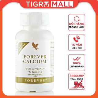 Viên Canxi Nhập Khẩu MỸ Chính Hãng Viên Canxi Forever Calcium 206 FLP thumbnail