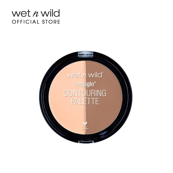 Phấn tạo khối Wet n Wild MegaGlo Contouring Palette - Dulce De Leche tốt nhất