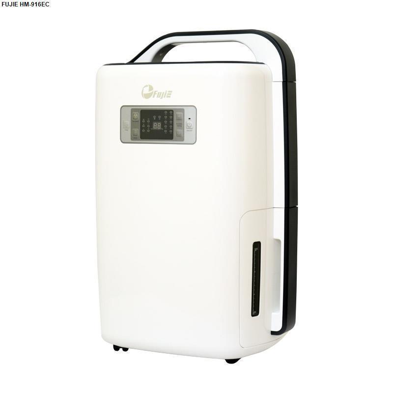 Bảng giá Máy hút ẩm dân dụng FujiE HM-916EC (Dùng phòng diện tích 15-20m2)