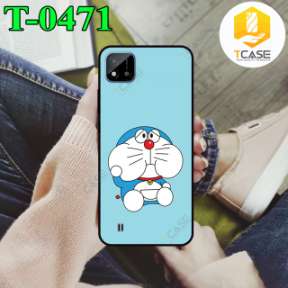 Ốp lưng Tcase dành cho Realme C11 2021 in hình Doremon thumbnail
