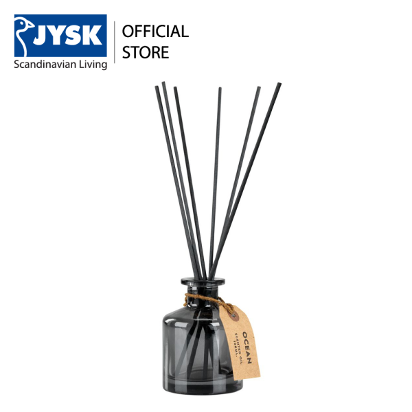 Tinh dầu thơm JYSK Myckle 75ml (Đen)