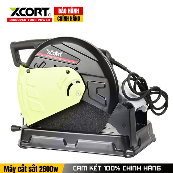 Bảng giá Máy cắt sắt bàn-Máy cắt sắt- XCORT 2600W CHÍNH HÃNG