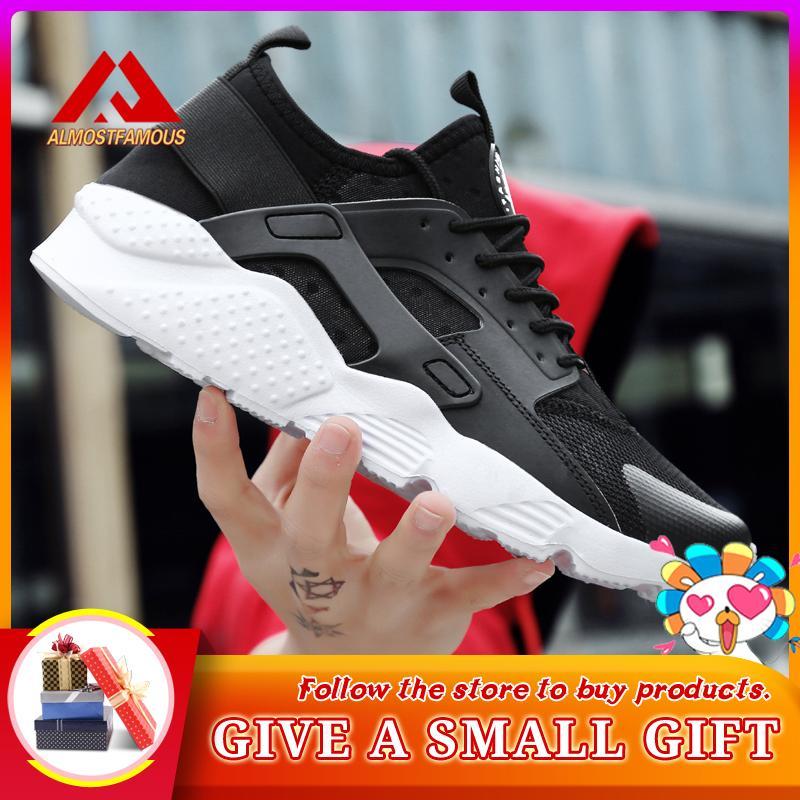 Street sports shoes sneakers korean