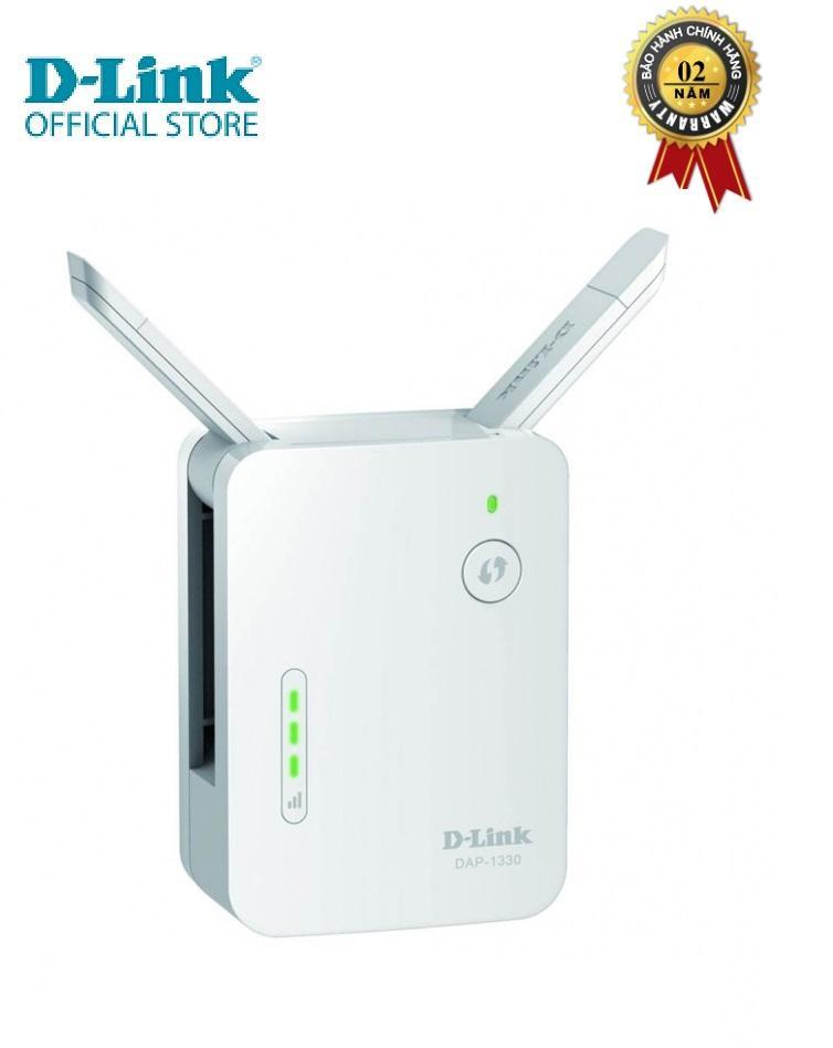 Giá Thiết bị mạng D-LINK DAP-1620 - Hàng chính hãng
