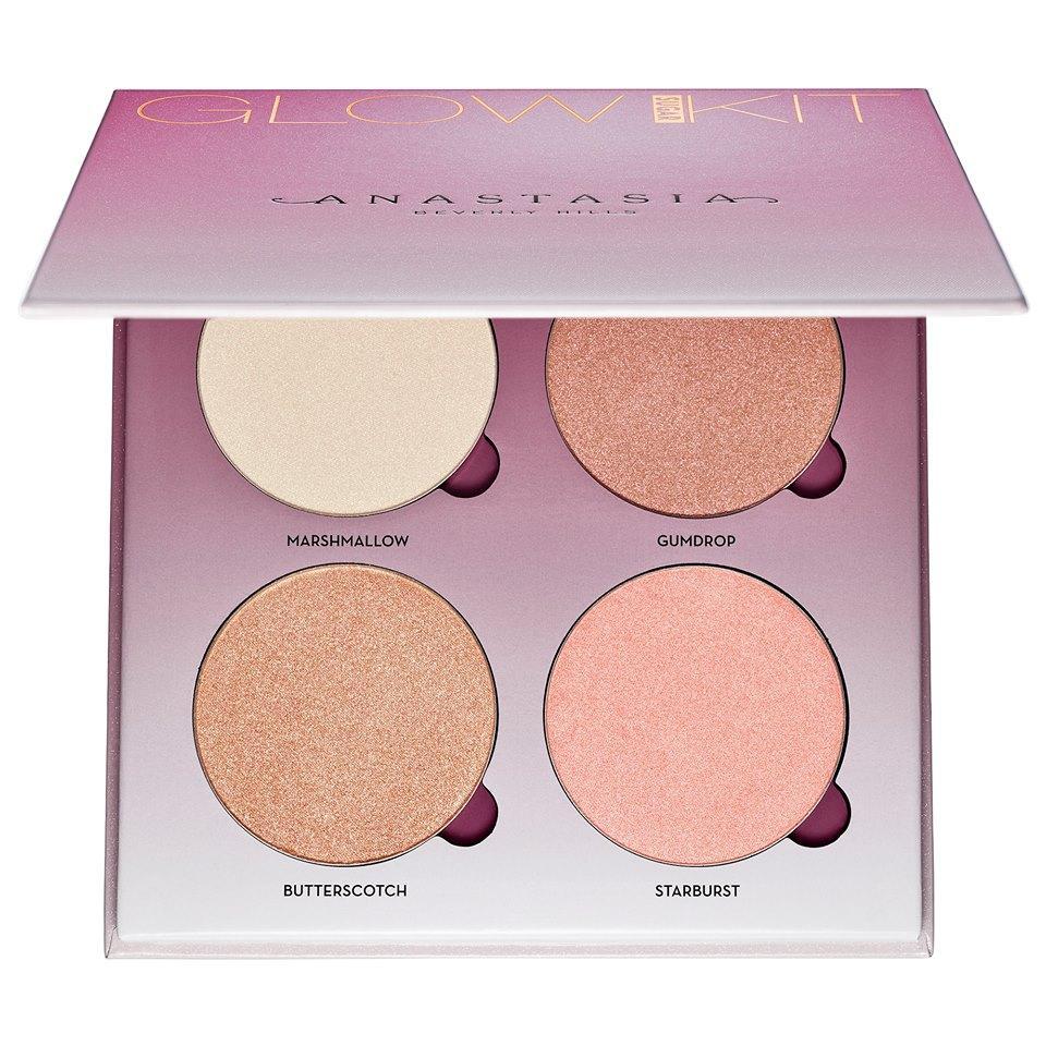 Bảng Phấn Bắt Sáng / Highlight Anastasia Beverly Hills Sugar Glow Kit tốt nhất