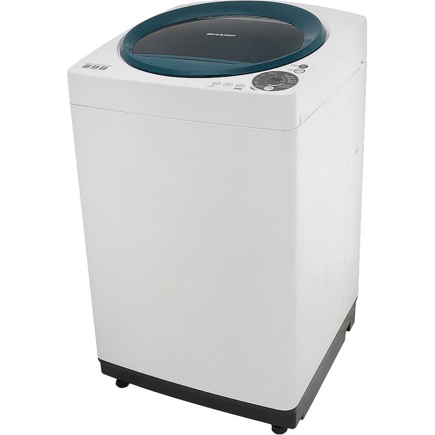 Máy giặt Sharp ES-U80GV-G