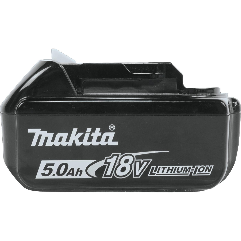 Pin Makita BL1850B (có hiển thị)