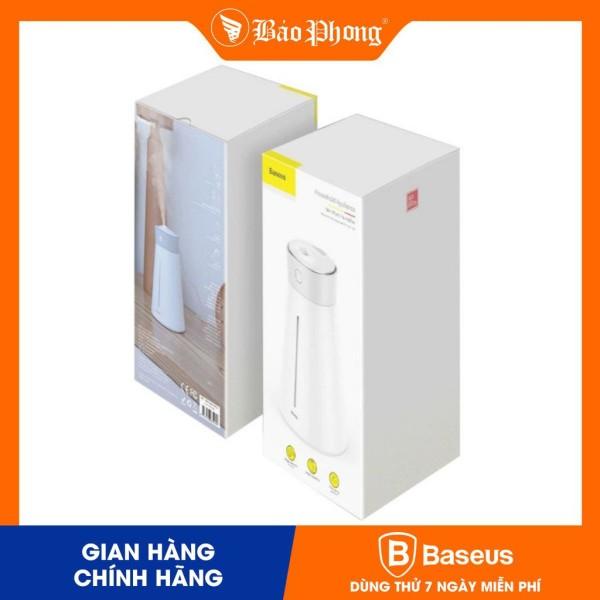 Máy phun sương, tạo ẩm BASEUS slim waist humidifier (with accessories)