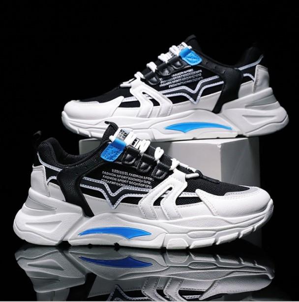 Giày nam - giày Sneaker nam thể thao thời trang cao cấp bền đẹp MINH HA SP - 364 giá rẻ
