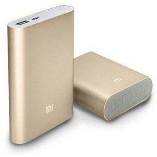 Pin dự phòng - sạc dự phòng sạc nhanh 30000mah MI bản nhỏ gọn - tặng cáp Sạc Nhanh - tương thích mọi dòng điện thoại- sạc dự phòng giá rẻ thumbnail